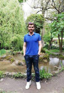 Florin Iancu